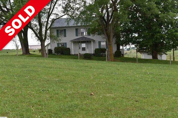 Sold – Kiddsville Road