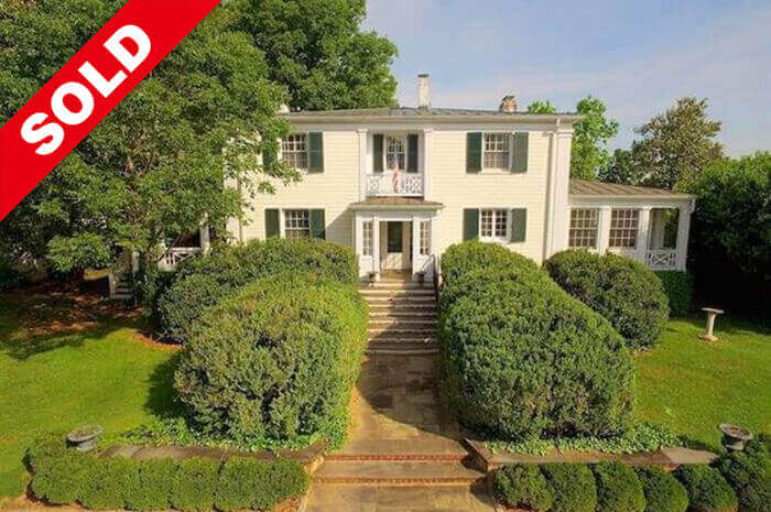 SOLD – Marsh Run