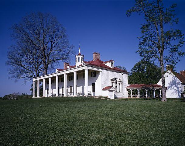 virginia historic