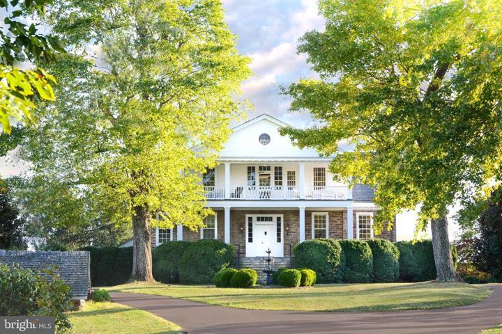 6342 Pleasant Colony Ln, Warrenton