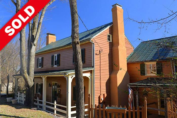 Sold – Brownsburg