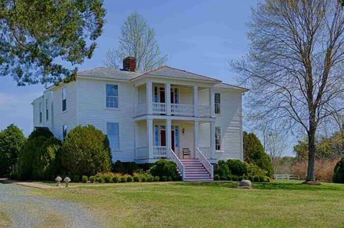 Sold – Red Bank Farm